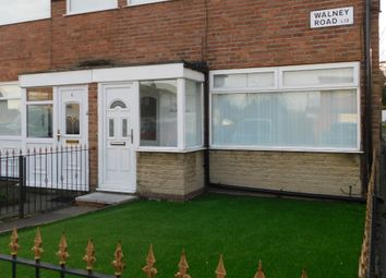 Thumbnail 3 bed end terrace house to rent in Walney Road, Liverpool