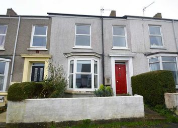 Thumbnail 3 bed flat for sale in Budock Terrace, Falmouth