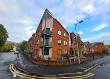 2 bed property to rent in Newcastle Street, Manchester M15