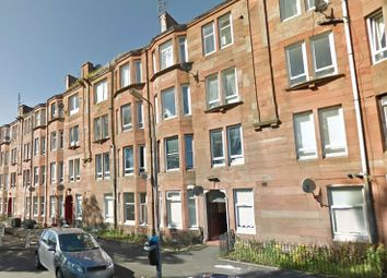 Thumbnail 1 bed flat for sale in 2, Dyke Street, Flat 0-3, Baillieston G696Du