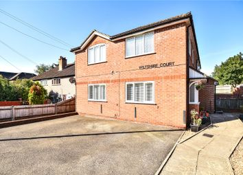 Thumbnail 1 bed flat for sale in Wiltshire Court, Somerford Close, Pinner
