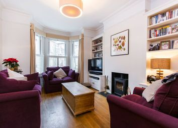 Thumbnail 4 bedroom property for sale in Matham Grove, East Dulwich
