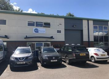 Industrial for sale in Unit D2, Unit D2, Ashville Park, Short Way, Thornbury, Bristol BS35