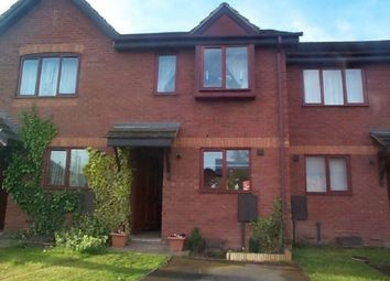 Thumbnail 2 bed terraced house to rent in The Pastures, Lower Bullingham, Hereford