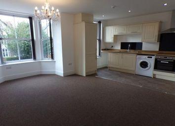 Thumbnail 2 bedroom flat to rent in West Bridgford, Nottingham