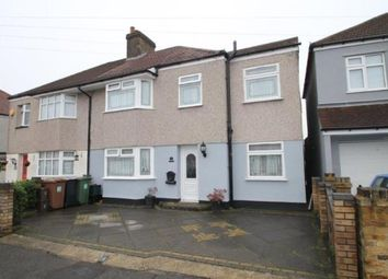 Thumbnail 5 bed end terrace house for sale in Avondale Road, Welling