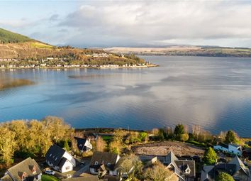 Thumbnail 4 bed detached house for sale in Micada, 41 Eccles Road, Dunoon, Argyll And Bute