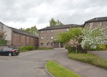 Thumbnail 2 bed flat for sale in Forthview, Stirling