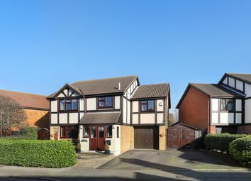 4 bed detached house for sale in Seymour Drive, Bromley BR2