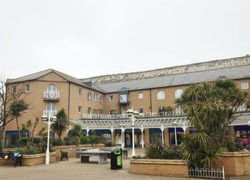Thumbnail 1 bed flat for sale in Starboard Court (Plus Parking Space 88), Brighton Marina Village, Brighton, East Sussex