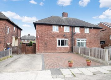 Thumbnail 2 bed semi-detached house for sale in Spa View Drive, Hackenthorpe, Sheffield