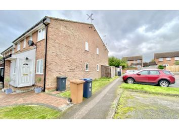 Thumbnail 1 bed end terrace house for sale in Ashdale, Bishop's Stortford