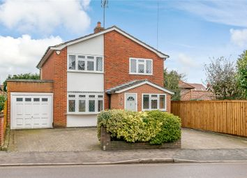 Thumbnail 4 bed detached house for sale in Station Road, Harpenden, Hertfordshire