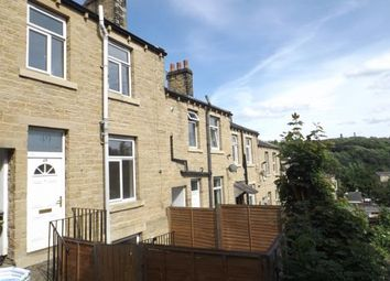 Thumbnail 2 bed terraced house for sale in Upper Mount Street, Huddersfield, West Yorkshire