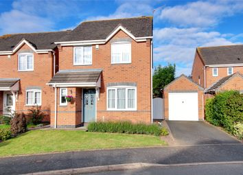 3 bed detached house for sale in Showell Green, Droitwich, Worcestershire WR9
