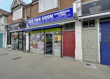 Thumbnail Retail premises to let in Greenford Avenue, Hanwell