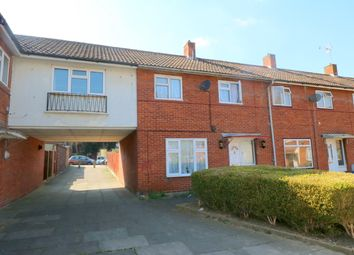 Thumbnail 2 bed terraced house to rent in Orchard Croft, Harlow