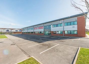 Thumbnail Light industrial to let in Unit 33, Wellington Business Park South, Dunes Way, Liverpool, Merseyside