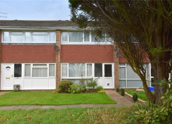 Thumbnail 2 bedroom terraced house for sale in The Tynings, Lancing, West Sussex