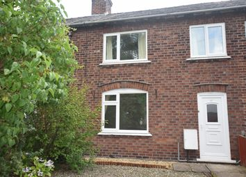 3 bed terraced house to rent in Heath Lane, Great Boughton, Chester CH3