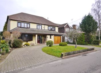 4 bed detached house for sale in Hall Green Lane, Hutton, Brentwood, Essex CM13