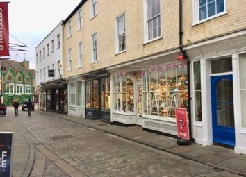 Thumbnail 2 bed flat for sale in Sun Street, Canterbury, Kent
