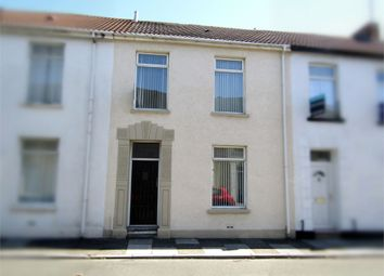 Thumbnail 3 bed terraced house for sale in Woodend Road, Llanelli, Carmarthenshire