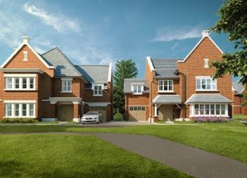 Thumbnail 5 bed detached house for sale in Digswell Hill, Welwyn, Hertfordshire