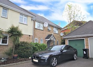 3 bed semi-detached house for sale in St Nicholas Place, Loughton, Essex IG10