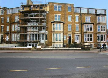 Thumbnail 2 bed flat for sale in 3 Marine Road West, Morecambe, Lancashire