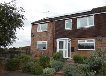 Thumbnail 4 bed end terrace house for sale in Weathernfield, Linton, Swadlincote, Derbyshire