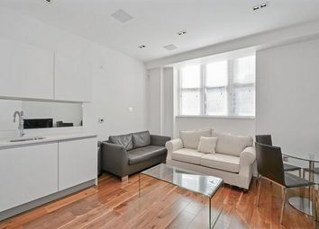 Thumbnail 3 bed property to rent in Bream's Buildings, London