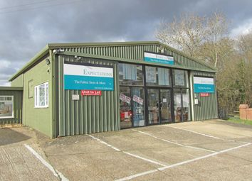 Thumbnail Retail premises to let in Unit 1 Holmes Hill Estate, Holmes Hill, Whitesmith