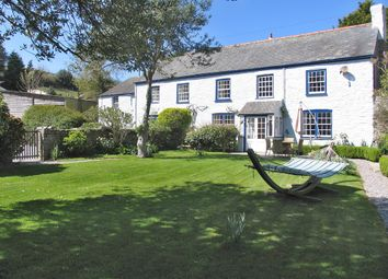 Thumbnail 7 bedroom farmhouse for sale in Cornworthy, South Devon