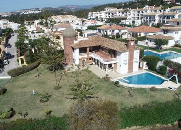 Thumbnail 4 bed villa for sale in El Chaparral, Mijas Costa, Mijas, Málaga, Andalusia, Spain