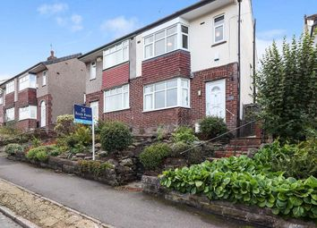 Thumbnail 3 bed semi-detached house to rent in Fraser Road, Sheffield