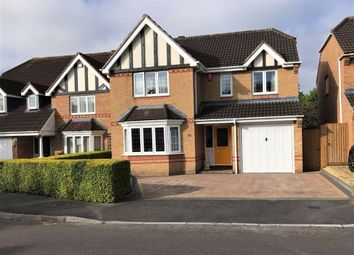 Thumbnail 4 bed property for sale in Frogwell Park, Chippenham, Wiltshire