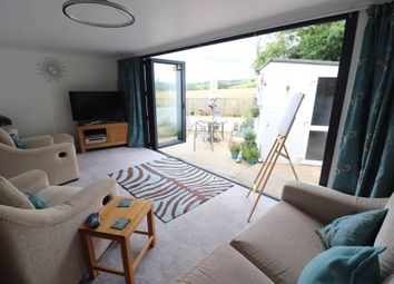 Thumbnail 2 bed mobile/park home for sale in Mountview Home Park, Landkey Road, Barnstaple