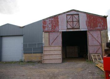 Thumbnail Industrial to let in Unit 5, Heath Farm, Milton Common, Oxon.