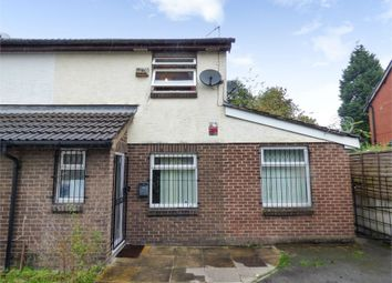 2 bed semi-detached house for sale in Foxley Walk, Manchester M12