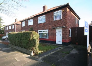 Thumbnail 3 bedroom semi-detached house for sale in Tollesby Road, Tollesby, Middlesbrough