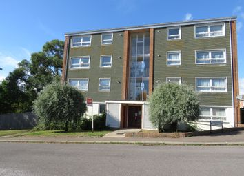 Thumbnail 1 bed flat for sale in Bridespring Road, Exeter
