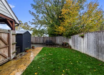 Thumbnail 4 bed semi-detached house for sale in Kings Avenue, Ashford