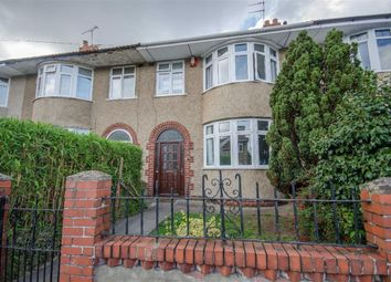 3 bed terraced house for sale in Coronation Road, Downend, Bristol BS16