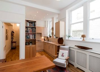 Thumbnail 1 bed flat to rent in Tite Street, Chelsea