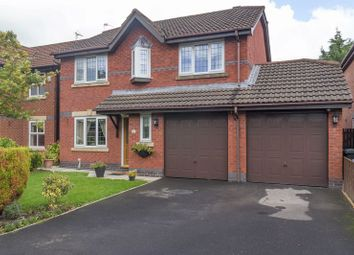 4 bed detached house for sale in Cricketers Green, Eccleston PR7
