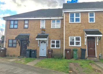 Thumbnail 2 bed terraced house to rent in Burdetts Road, Dagenham