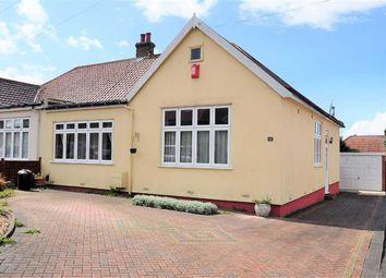 Thumbnail 3 bed semi-detached bungalow to rent in Veroan Road, Bexleyheath, Kent