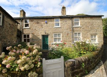 Thumbnail 4 bed detached house for sale in Braithwaite Village, Keighley, West Yorkshire