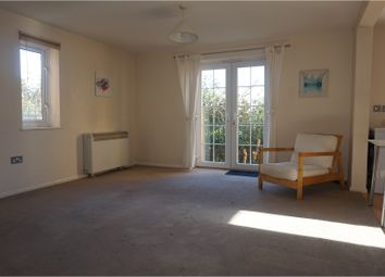Thumbnail 2 bed flat to rent in Braemar Crescent, Bristol